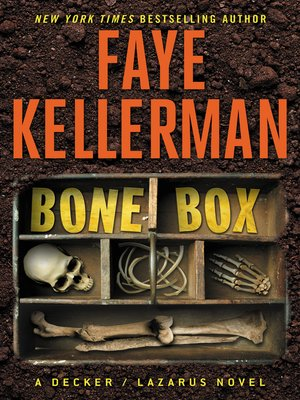 cover image of Bone Box